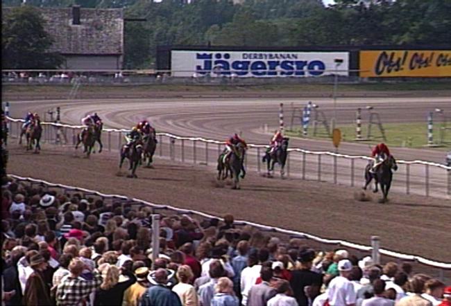 svensktderby 1993